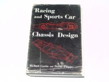 Racing and Sports Car Chassis Design (Costin & Phipps 1966)